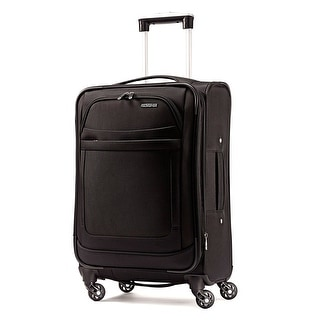 American Tourister Ilite Max Softside Spinner 21 - Black