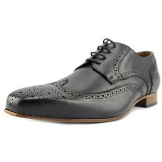 Mercanti Fiorentini Wing Ox Men Wingtip Toe Leather Oxford