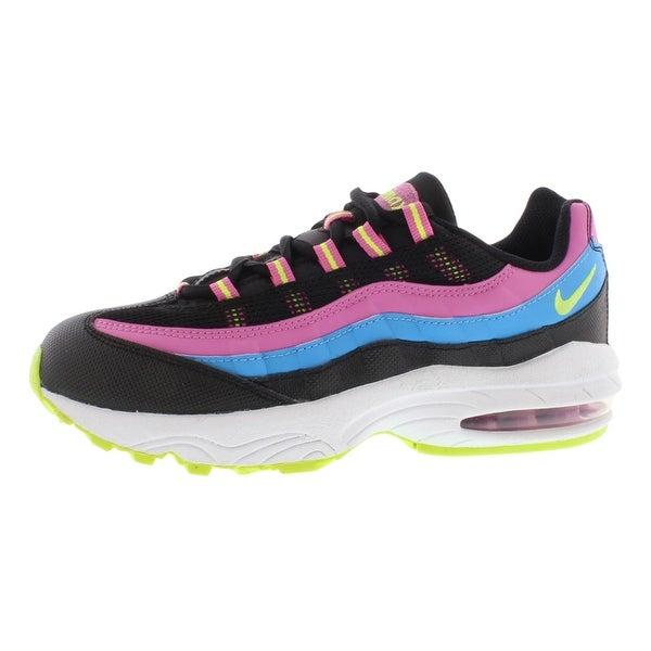 Shop Nike Air Max 95 Preschool Kid's Shoes Free Shipping