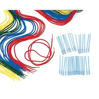 Laces For Lacing 24Pk 36In Long 1In