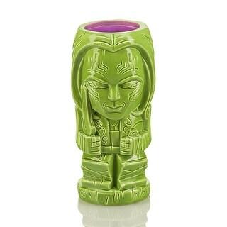 Guardians of the Galaxy Geeki Tiki 14oz Mug: Gamora - Multi