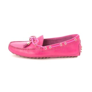 Cole Haan Womens Orasam Closed Toe Boat Shoes - 6