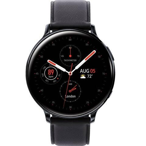 Samsung Galaxy Watch Active2 Bluetooth Smartwatch 44mm Stainless Steel