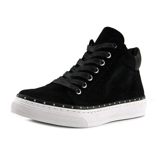 Sixtyseven 78290 Women Black/Black Sneakers Shoes