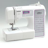 Brother Sewing CS8800PRW Computerized Sewing Machine 80