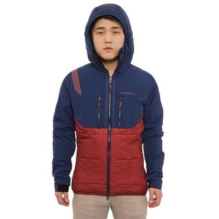 La Sportiva Latok 2.0 Primaloft Jacket Basic Jacket Rust