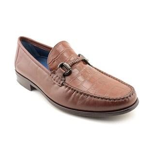Florsheim Sarasota Men Moc Toe Leather Loafer