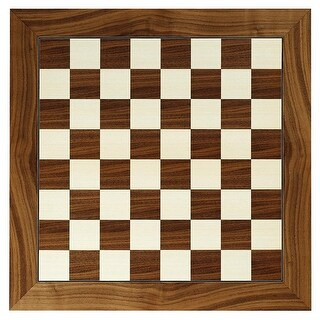 Design Toscano Deluxe Chess Board: Large