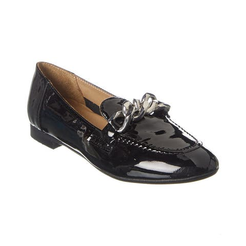 Donald Pliner Nolin Patent Loafer