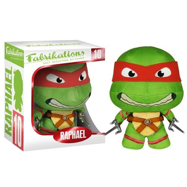 Teenage Mutant Ninja Turtles Funko Fabrikations Plush Raphael - multi
