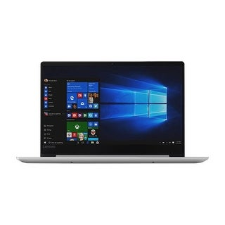 Lenovo 80XC0003US IdeaPad 720s Notebook w/ Windows 10 Home 64-bit Edition & 16 GB DDR4 SDRAM