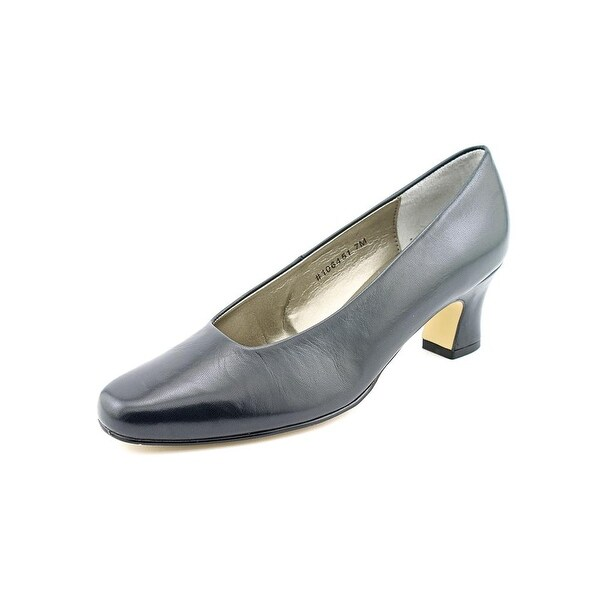 Mark Lemp By Walking Cradles Vicki  2A Round Toe Leather  Heels
