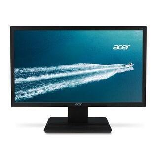 """Acer V246HLBD LED Monitor"""