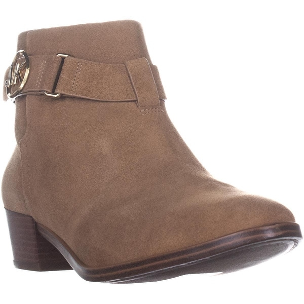 c1c3a84aa825 Shop MICHAEL Michael Kors Harland Bootie Ankle Boots