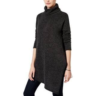 Rachel Roy Womens Turtleneck Sweater Knit Asymmetric|https://ak1.ostkcdn.com/images/products/is/images/direct/7d734d0736cd7eba7dd3b25c218e9170ab5e09b4/Rachel-Roy-Womens-Turtleneck-Sweater-Knit-Asymmetric.jpg?impolicy=medium