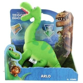"The Good Dinosaur 11"" Talking Plush Arlo"