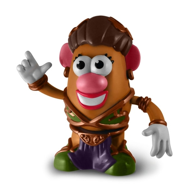 Star Wars Princess Leia Mrs. Potato Head - multi