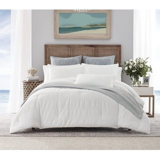 Link to Nautica Hampton White Duvet Cover Set Similar Items in Duvet Covers & Sets