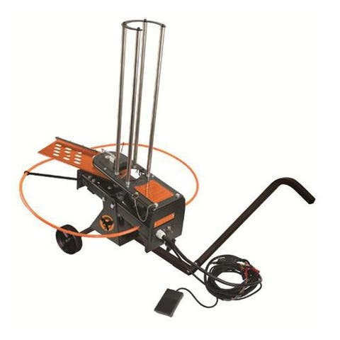 Do-all outdoors rav1 raven automatic trap with wheels