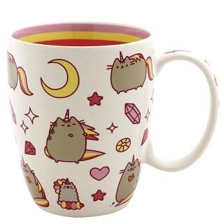 Magic Pusheen Mug