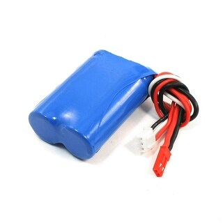 1150mAh 7.4V 15C Li-Poly Lipo Battery for 823A RC Helicopter Airplane
