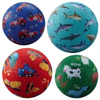 Playground Balls (Set of 4)