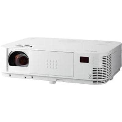 Nec Display Np-M403h 3D Ready 4000 Lumen 1080P Dlp Projector