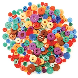 Fashion Buttons 85g-Vibrance