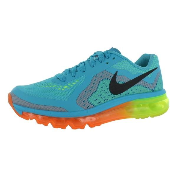 best website 25766 1178d Nike Air Max 2014 Gradeschool Kid  x27 s Shoes - 4 M
