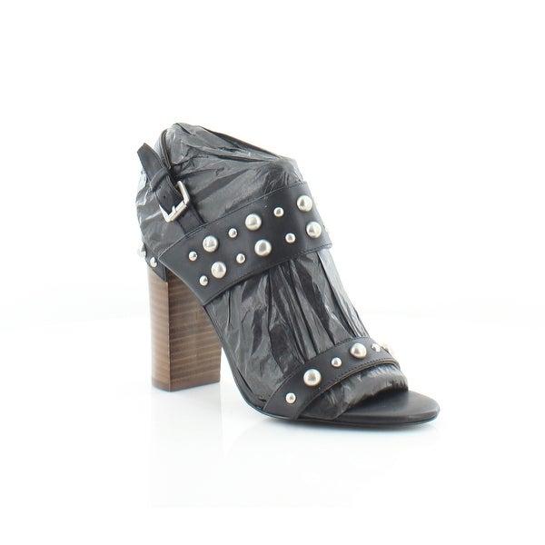 Guess Cheree Women's Heels Black - 7
