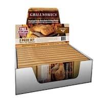 Gronomics  Grillnomics Cedar Grilling Planks 10 Pack Case