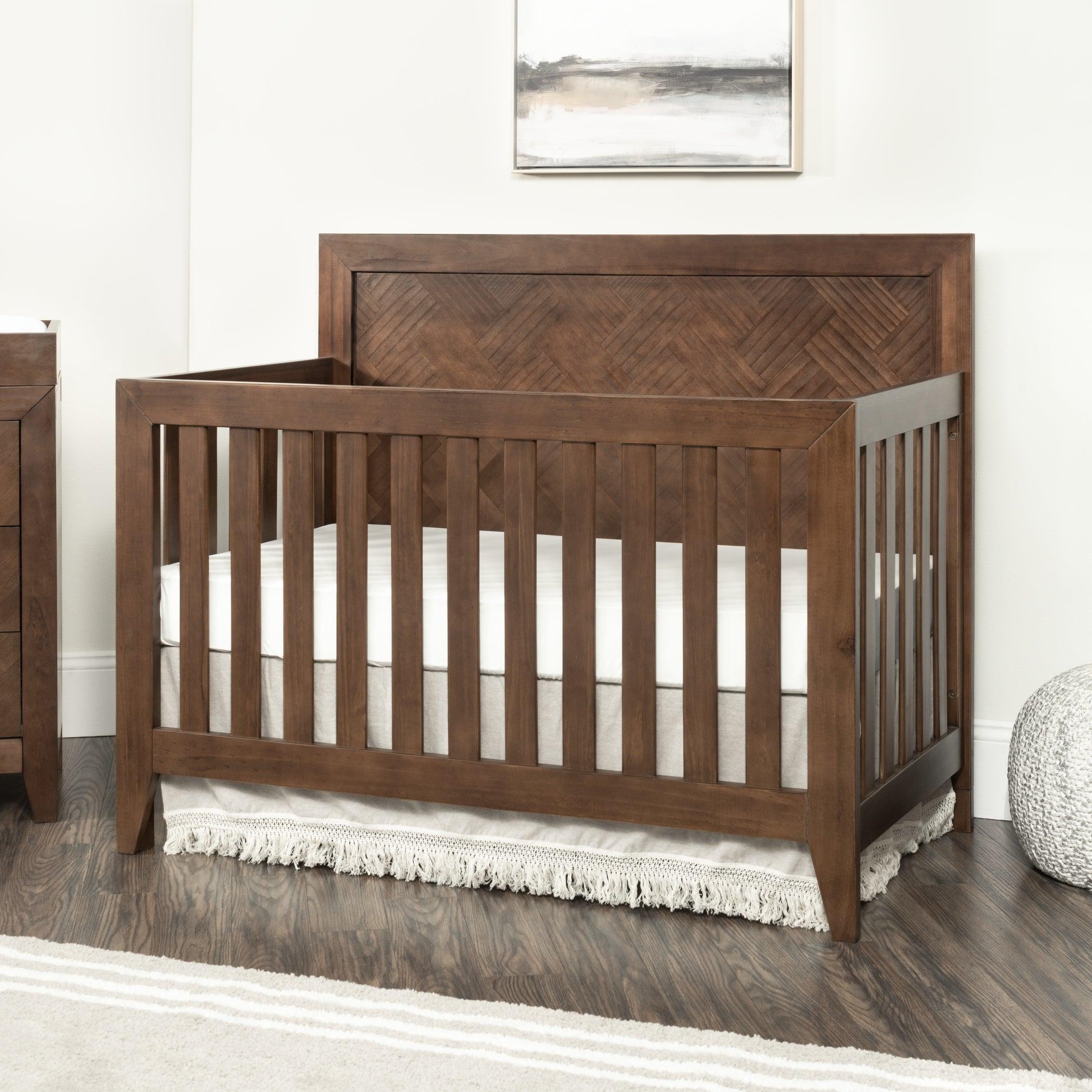 Child Craft Kieran 4 In 1 Convertible Crib Overstock 32894973