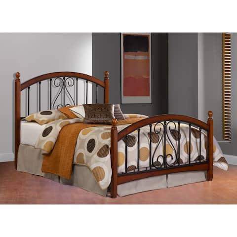 Copper Grove Vyshhorod Bed Set