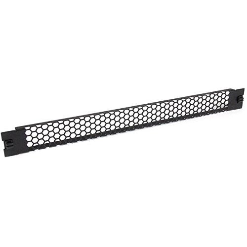 Startech Rkpnltl1uv 1U Vented Server Rack Panel With Tool