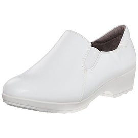LifeStride Womens Buzz Slip Resistant Memory Foam Clogs