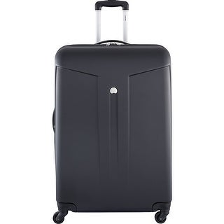 Delsey Paris Comete 28 Inch Hardside Spinner, Black