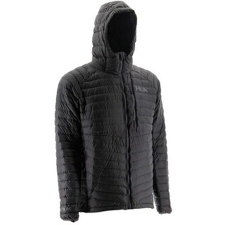 Huk Men's Double Iron Medium Down Jacket