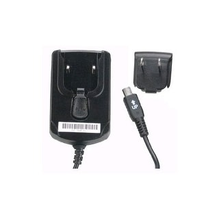 Blackberry International World microUSB Travel Charger Adapter