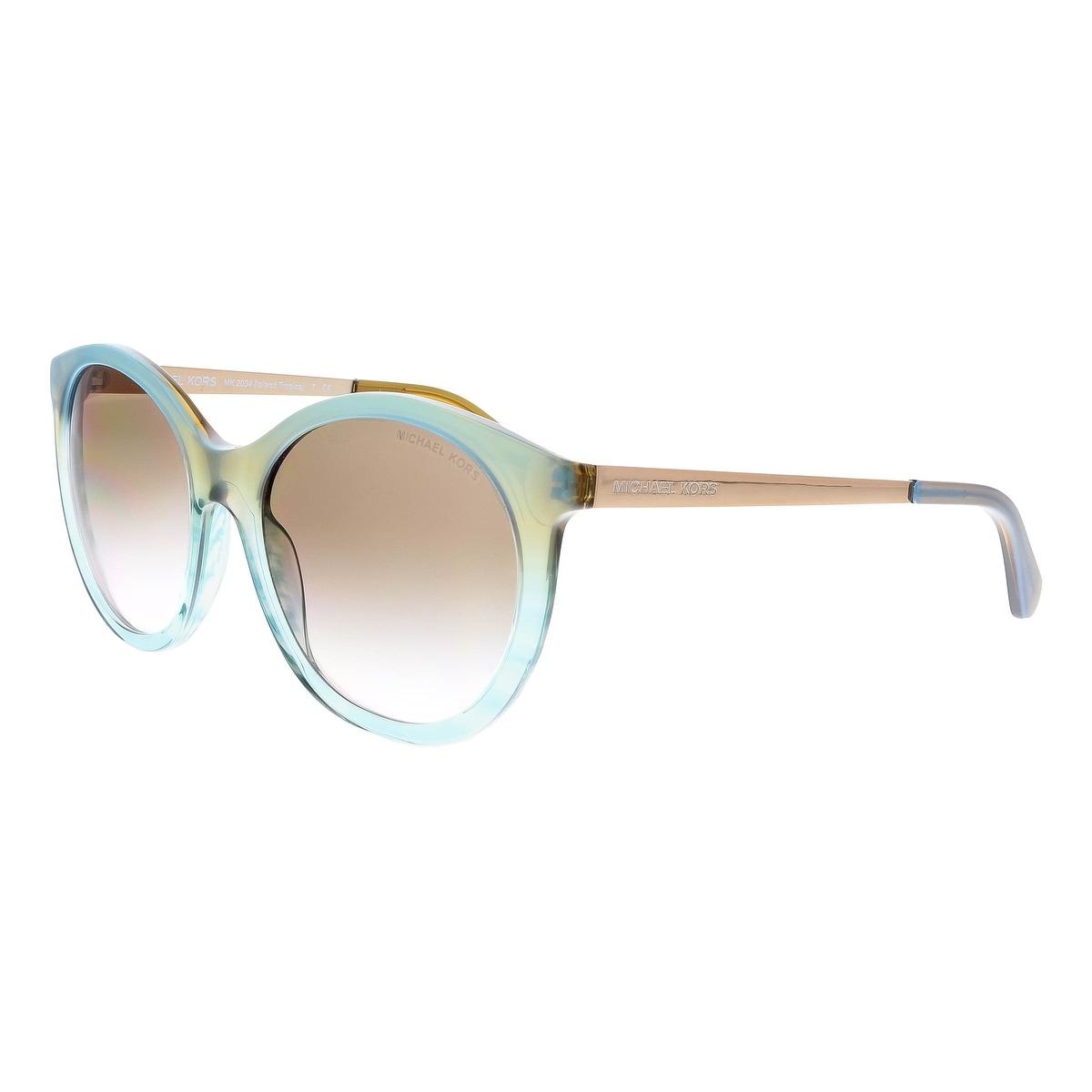 95f50301d8 Round Michael Kors Women s Sunglasses