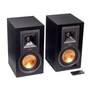 Klipsch R-15PM Black Powered Monitor