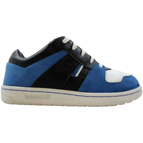 Timberland Low Top Blue/white 26960 Grade-School
