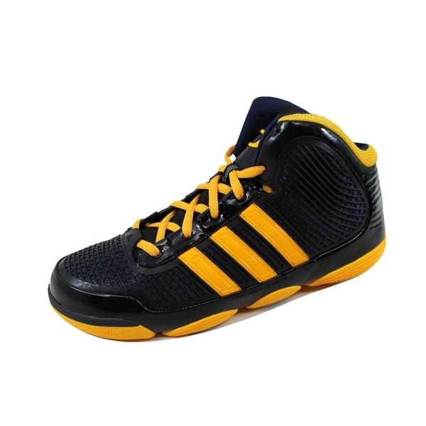 Adidas Men's AS SMU Adipure Mono Green/Black-Black G47221 Size 11.5