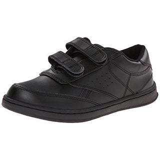 Academie Gear Boys Vinny Solid Leather Casual Shoes