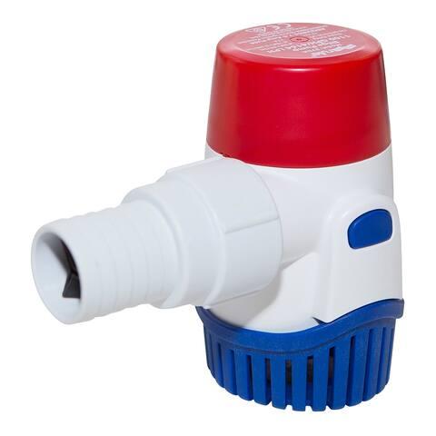 Rule 1100GPH Standard Bilge Pump - 24V