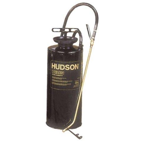 Hudson 96303E Comando Endurall Galvanized Steel Sprayer, 2.5 Gallon