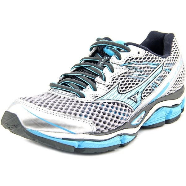 e66e2aea9f8a Shop Mizuno Wave Enigma 5 Women Round Toe Synthetic Gray Running Shoe -  Free Shipping On Orders Over $45 - Overstock - 13702534
