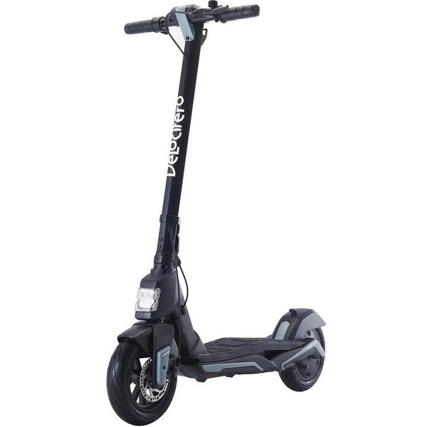 MotoTec Mad Air 36v 10ah 350w Lithium Electric Scooter. Opens flyout.