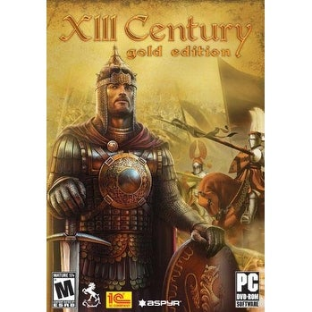 XIII Century Gold Edition for Windows PC