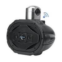 r  6 x 9 in. Bluetooth Marine Wakeboard Speaker, Water Resistant