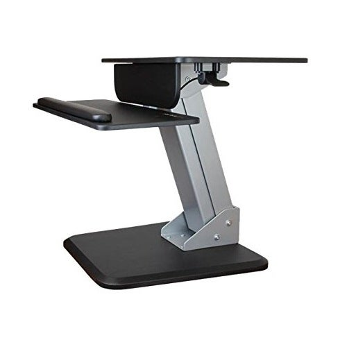Startech Accessory Armsts Sit-To-Stand Workstation Desk Converter